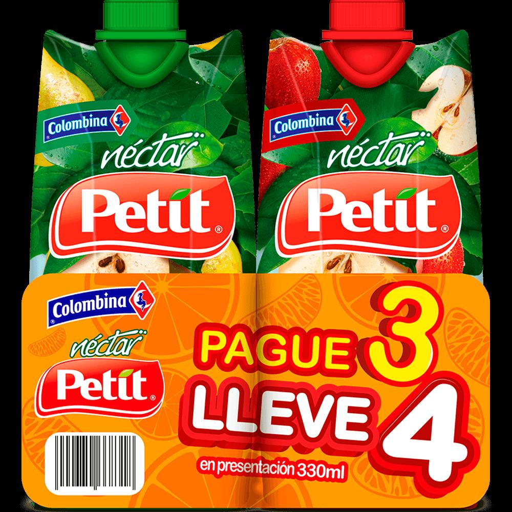 Nectar Petit P3 LL4 330 ml