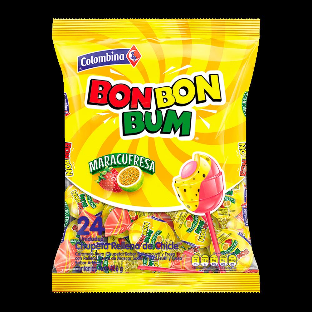 Bon Bon Bon Maracufresa 456 g