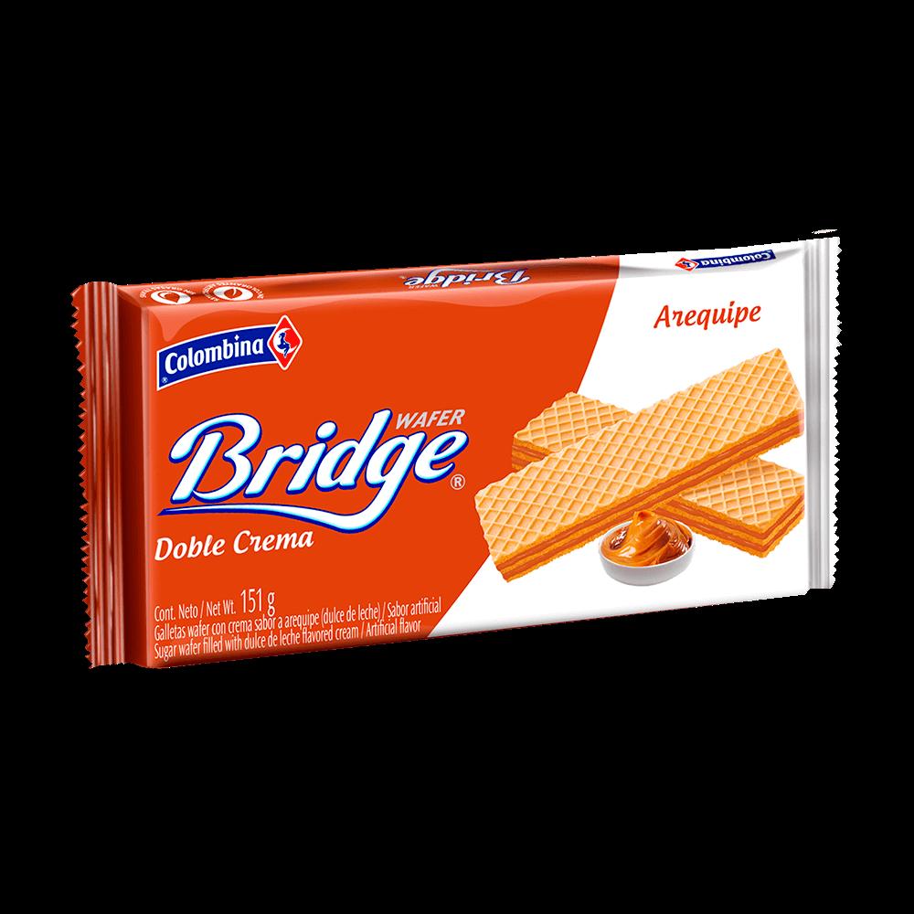 Bridge Taco Arequipe 151 g