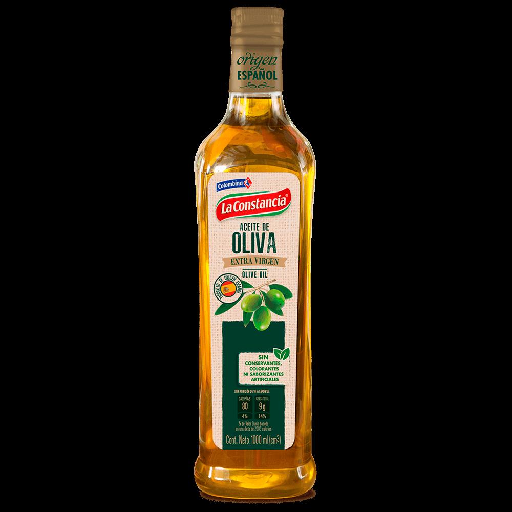 Aceite de Oliva Extra Virgen 1000 cm3