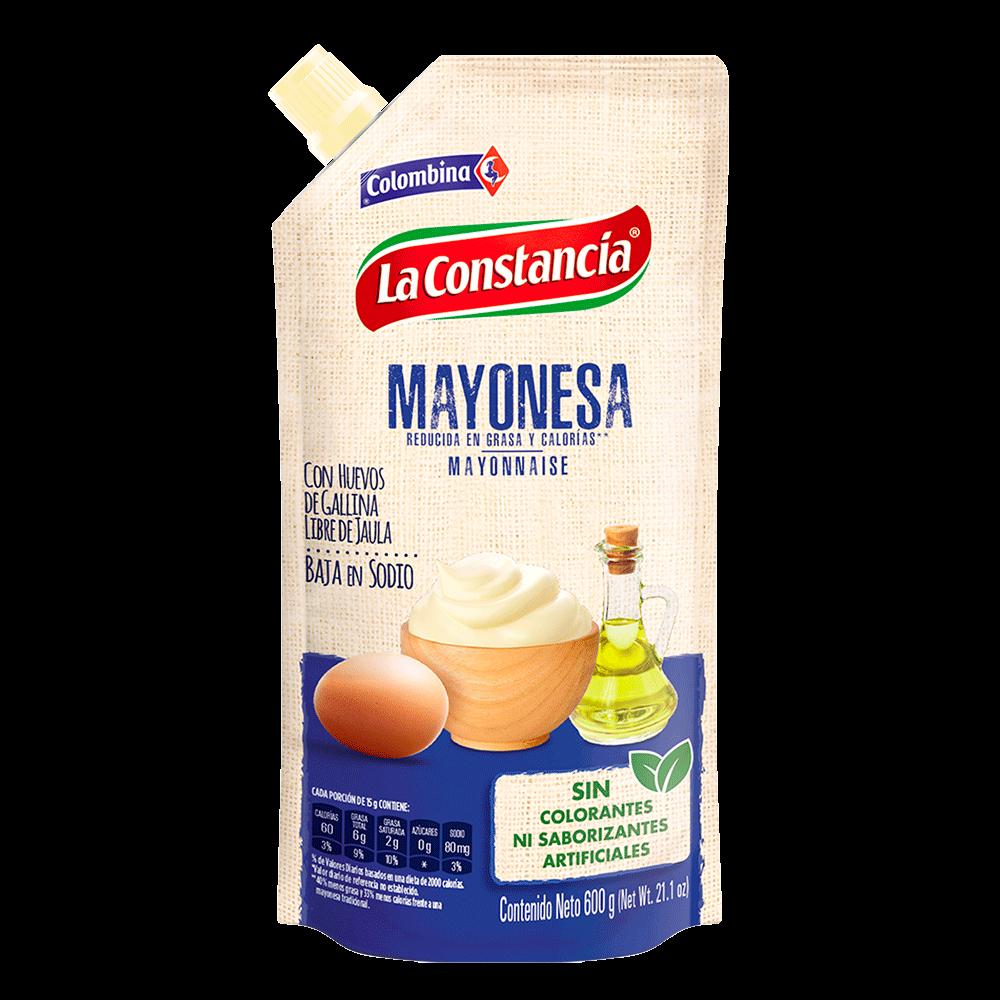 Mayonesa 600 g