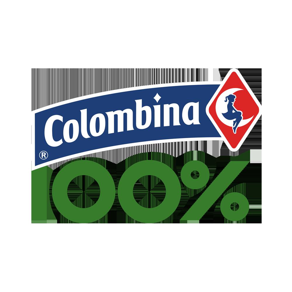 Colombina 100%